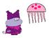 Chowder meets Common Jellyfish