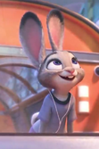 Judy welcome to zootopia