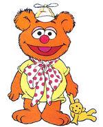 MuppetBabies-BabyFozzie
