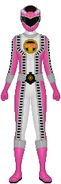 Pink Ranger 5
