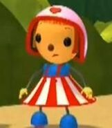Pollie-Pi (Rolie Polie Olie- The Baby Bot Chase)