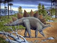 Stegosaurus-encyclopedia-3dda