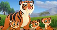 TLG Tigers