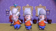 VeggieTales Pigs