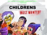 Childrens Most Wanted