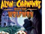 Chip and the Chipmunks Meet the Wolfman