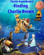 Finding Charlie Brown (2003) Movie Poster