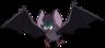 Komori the Helpful Vampire Bat