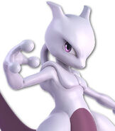 Mewtwo in Super Smash Bros. Ultimate