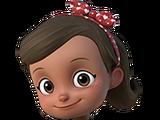 Ruby (Rusty Rivets)