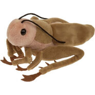 Stuffed Cricket