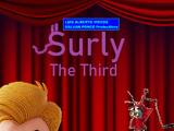 Surly The Third (Shrek The Third) (2007)