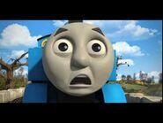 Thomas Screaming