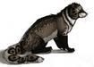 Anime Civet