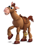 Bullseye (Toy Story 2)