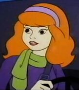 Daphne Blake in The New Scooby and Scrappy Doo Show