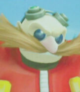 Dr. Eggman in Sonic Lost World