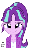 Starlight Glimmer (Ponytail)