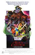 The Black Cauldron (TheBluesRockz Animal Style)
