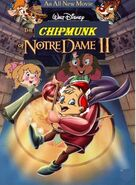 The Chipmunk of NoterDame 2 (for TheBluesRockz)