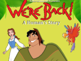 We're Back! A Human's Story (Remake)