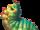 FlikBob AntPants (Pixar Style)