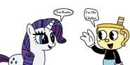 Ms chalice meets rarity by marcospower1996-dclvg15