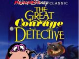 The Great Courage Detective