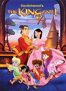 The King and I (1999) (Davidchannel's Version)