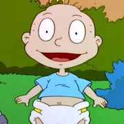 Tommy Pickles (Rugrats)