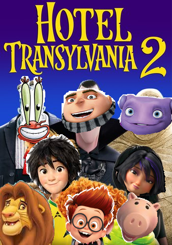 image hotel transylvania 2 jimmyandfriends style poster png the