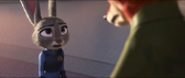 Judy ask not a savage