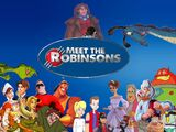 Meet the Robinsons (CoolZDane Style)