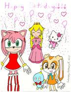 The Cute birthday sketch by supermarioshippuden-d5v7xbb