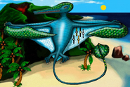 Dinosaur explorers - rhamphorhynchus