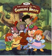 Gummi-childs