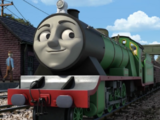 Rex the Miniature Engine