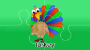 Nursery Tracks Turkey