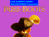 Puss in Boots (Balto)