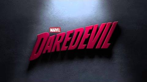 Soundtrack Daredevil (Full Album OST) Musique de la serie Daredevil (Theme Song)