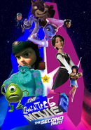 The Characters Movie 2