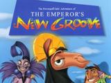 The Powerpuff Girls' Adventures of The Emperor's New Groove