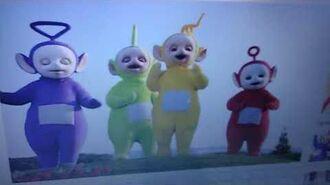 Alphabet Shed Show Magical Events S1 Animal Parade