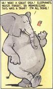 CAH Elephant