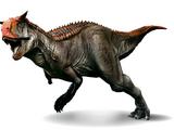 Carnotaurus (dinosaur)