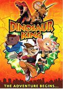 DinosaurKing (chris1702 animal style)