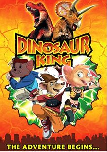 DinosaurKing (chris1702 animal style)