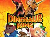 Dinosaur King (Chris1702 Animal Style)