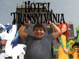 Hotel Transylvania (CharlieBrownandFriends Style)