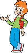 Matt (Cyberchase)